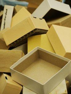 drewniane pudła i wyroby
