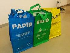 segregacja śmieci w domu